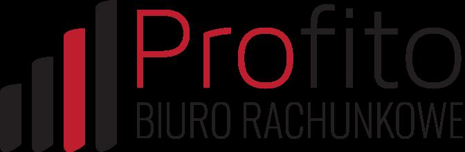 Profito Biuro Rachunkowe Logo
